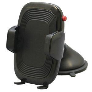 スマートフォンホルダー 吸盤固定タイプ PH13-04