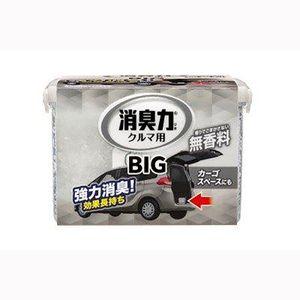 クルマの消臭力 クルマ用BIG K-94 無香料