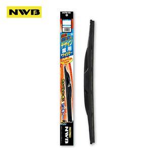 NWB 強力撥水コートデザイン雪用ワイパー HD33W