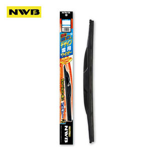 NWB 強力撥水コートデザイン雪用ワイパー HD50W