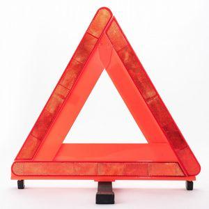 エマーソン 三角停止表示板 TS規格 EM-351