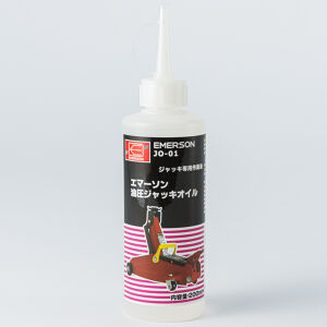 エマーソン 油圧ジャッキオイル 200ml JO-01