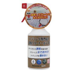 コーティング専門店の鉄粉クリーナー ボディ用 I-06 300ml