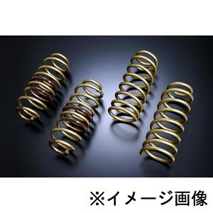 TEIN HIGH TECH スプリングキット SKTA4-G1B00 トヨタ ノア