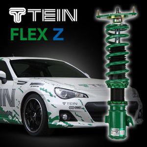 TEIN FLEX Z ホンダ アコード CL9/アコード ユーロR CL7/VSB48-C1SS3