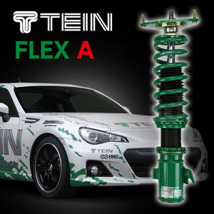 TEIN FLEX A ホンダ エリシオン RR1・RR2・RR3・RR4/エリシオン プレステージ RR1・RR5・RR6/VSA94-D1AS3