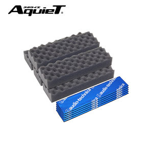 audio-technica AquieT ピラーチューニングキット AT7477