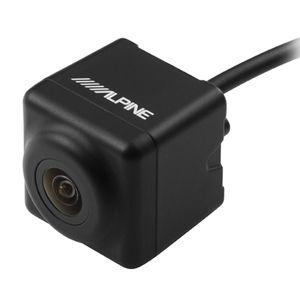 ALPINE HCE-C1000 HDRバックビューカメラ ブラック