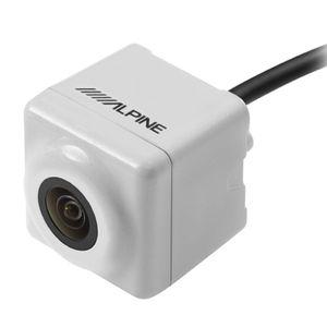 ALPINE HCE-C1000-W HDRバックビューカメラ パールホワイト
