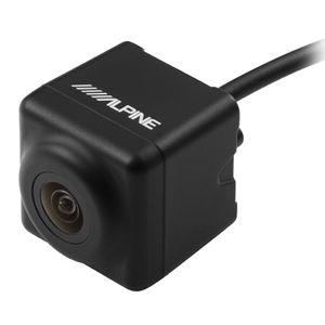 ALPINE HCE-C1000D アルパイン製カーナビ専用 HDRバックビューカメラ ブラック