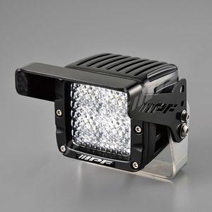 IPF 600シリーズ CUBE 2インチ ワーキングランプ 24v 642WL-2 競技専用