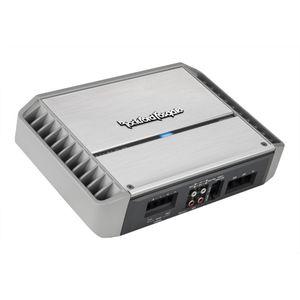 ROCKFORD FOSGATE PM400X2 2ch(2/1ch)パワーアンプ