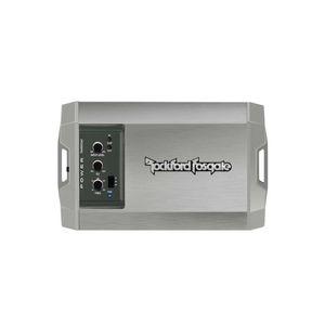 ROCKFORD FOSGATE TM400X2ad 2ch(2/1ch)パワーアンプ
