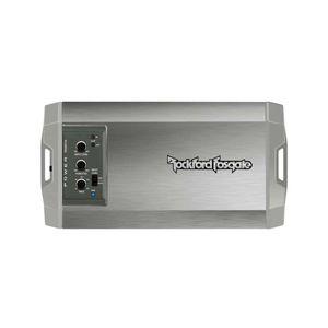 ROCKFORD FOSGATE TM500X1br 1chパワーアンプ