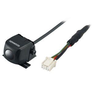 KENWOOD CMOS-C230 スタンダードリアビューカメラ ケンウッド専用 ブラック