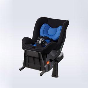 TAKATA takata04-ISO チャイルドシート ブルー