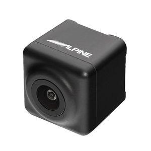 ALPINE HCE-C1000D-AV HDRバックビューカメラパッケージ ブラック 30系アルファード/30系ヴェルファイア専用