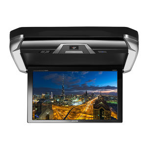 ALPINE PXH12X-R-AV 12.8型LEDWXGAリアビジョン ブラック【天井取付け型タイプ】プラズマクラスター技術搭載 アルファ-ド/ヴェルファイア専用加飾モデル