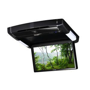 ALPINE PXH10S-R-B 10.2型LEDWXGAリアビジョン ブラック【天井取付け型タイプ】プラズマクラスター技術搭載