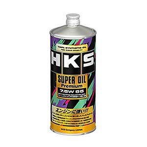 HKS SUPER OIL Premium 7.5W55 1L 合成油