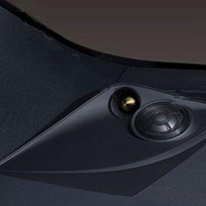 ALPINE X3-180S-HA 3ウェイセパレートスピーカー ハリアー専用