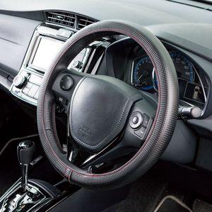 ネオフィットカーボン S 6704-15 ブラック×レッド
