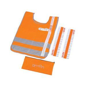 amon 6902 緊急作業用安全ベスト