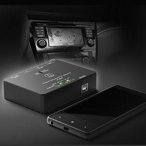 audio-technica デジタルトランスポート D/Aコンバーター AT-HRD1