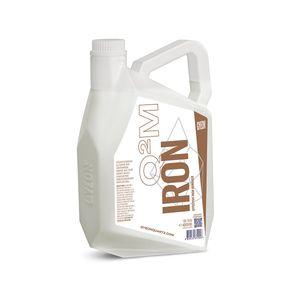 GYEON Q2M Iron(アイアン) Q2M-IR400 4000ml