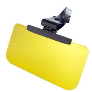 スライドバイザースクリーン SZ-1704 イエロー