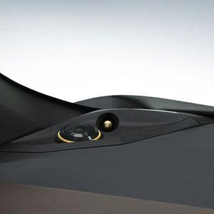 ALPINE X2-25TW-CHR 車種専用プレミアムサウンドパッケージ セパレート3ウェイスピーカー C-HR専用