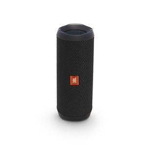 【アウトレット】JBL FLIP4 Bluetoothスピーカー ブラック