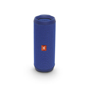 【アウトレット】JBL FLIP4 Bluetoothスピーカー ブルー