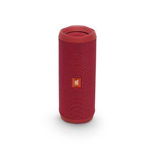 【アウトレット】JBL FLIP4 Bluetoothスピーカー レッド