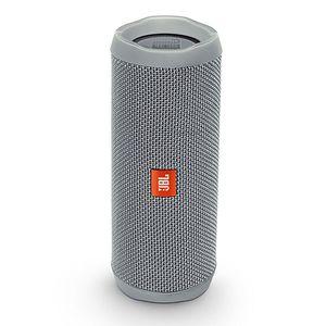 【アウトレット】JBL FLIP4 Bluetoothスピーカー グレー