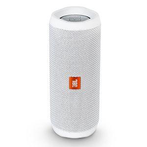【アウトレット】JBL FLIP4 Bluetoothスピーカー ホワイト