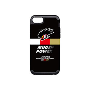 MUGEN iPhoneカバー iPhone7/iPhone6s/iPhone6 90000-XYK-112C