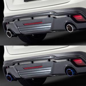 admiration エグゼクティブ マフラーカッター チタン マツダ CX-5