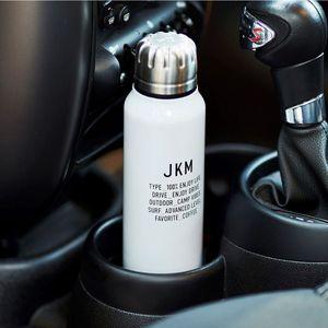 JKM サーモマグ アンブレラボトル 300ml ホワイト