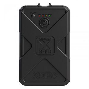 NOCO モバイルバッテリーパック XGB6