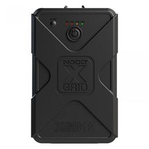 NOCO モバイルバッテリーパック XGB12