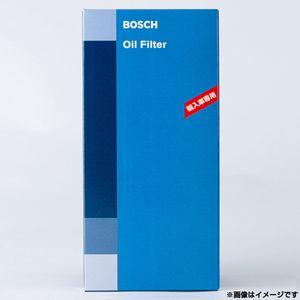 BOSCH 輸入車用オイルフィルター F026407231