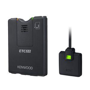 KENWOOD ETC-N3000 【アンテナ分離型ETC2.0 カーナビ連動型】