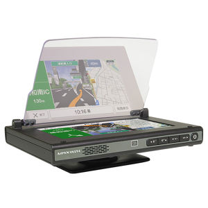 MAXWIN HUD-622 6.2インチWi-Fi機能付きヘッドアップディスプレイ