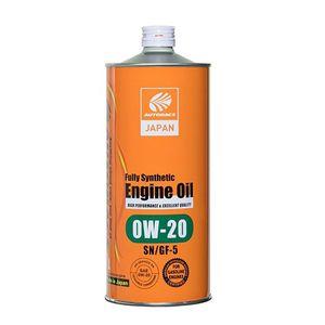 Autobacs エンジンオイル/0W20/SN/GF5/1L 全合成油