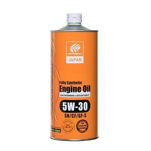 Autobacs エンジンオイル/5W30/SN/GF5/1L 全合成油