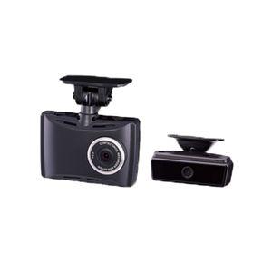 COMTEC HDR-951GW フルHD 前後2カメラタイプドライブレコーダー