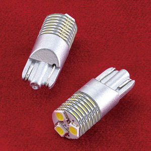 VALENTI ジュエルLEDバルブ LEDバルブMX 6500K ML03-T10-65C クールホワイト