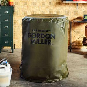 GORDON MILLER タイヤカバー L オリーブドラブ