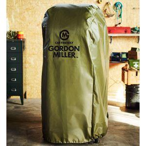 GORDON MILLER タイヤラックカバー L オリーブドラブ